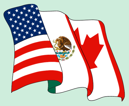 US, Canada Reach New Trade Deal