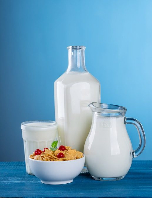 USDA To Purchase $50 Million in Fluid Milk