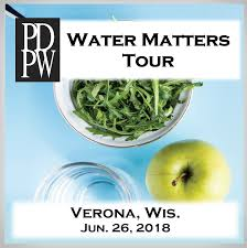 Water Matters Tour Preview